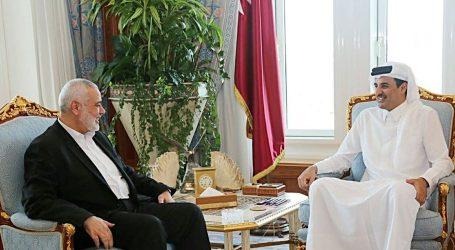 غزہ کی بحالی کے لیے قطر کی طرف سے 50 کروڑ ڈالر کی امداد، حماس کا اظہارِ تشکر