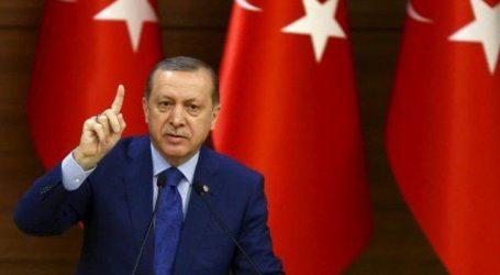 مسجد الاقصیٰ کی جانب بڑھتے ہوئے ہاتھوں کو توڑ دیں گے: ترک صدر طیب ایردوان