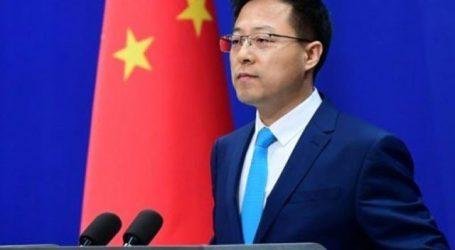 اسرائیل مسلمانوں کے خلاف تشدد اور دھمکیوں کا سلسلہ بند کرے: چین