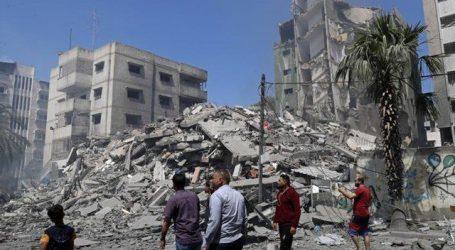 غزہ میں اسرائیل اور حماس کے درمیان جنگ بندی کا امکان