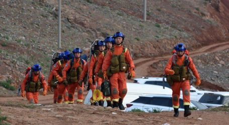 چین میں خراب موسم کے باعث میراتھون میں شریک 21 افراد ہلاک