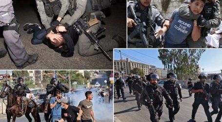 جنگ بندی کے باوجود مقبوضہ بیت المقدس میں یہودی آبادکاری کے باعث ہنوز کشیدگی برقرار