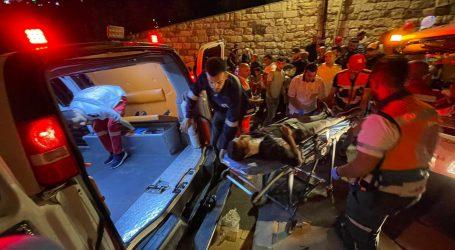 قابض فوج نے مسجد اقصیٰ میں نمازیوں پر قیامت ڈھا دی، 200 سے زائد زخمی