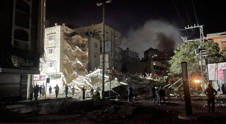 غزہ پر اسرائیل کا دہشت گردانہ حملہ جاری، 47 بچوں،22 خواتین سمیت شہدا کی تعداد 174 ہوگئی، 1200 سو سے زائد افراد زخمی