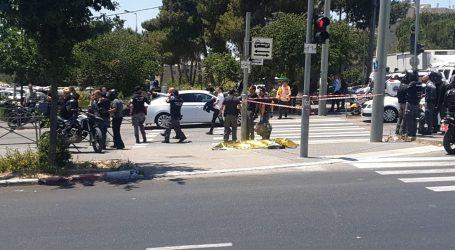 بیت المقدس میں فدائی حملے میں دو اسرائیلی فوجی زخمی، حملہ آور شہید