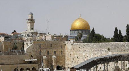 مسئلہ فلسطین اولین ترجیح تھی اور رہے گی: سعودی عرب