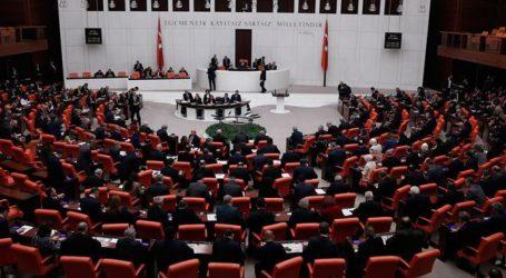 ترکی کی قومی اسمبلی میں ہیومن رائٹس انکوائری کمیشن میں فلسطین کا ذیلی کمیشن قائم