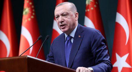 ترکی نے پوپ فرانسس سے اسرائیل کے خلاف پابندی کی حمایت کرنے کی اپیل کی