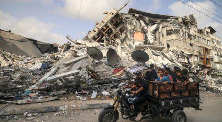 غزہ کے دورے کے دوران تباہی دیکھ کر شدید صدمہ پہنچا: سربراہ اونروا