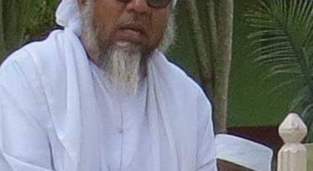 معروف عالم دین مفتی محفوظ الرحمن عثمانی کی طبعیت ناساز، پٹنہ کے میداز ہسپتال میں علاج جاری
