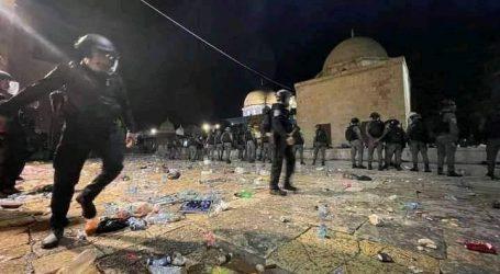 مسجد اقصیٰ پر حملے اور فلسطینیوں کو بے دخل کرنے کی کوشش کی پاپولر فرنٹ نے کی مذمت؛ عالمی برادری سے نسل کشی کے اسرائیلی منصوبے کو روکنے کی اپیل