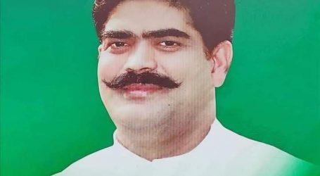 بہار کے قد آور سیاسی رہنما محمد شہاب الدین کا انتقال