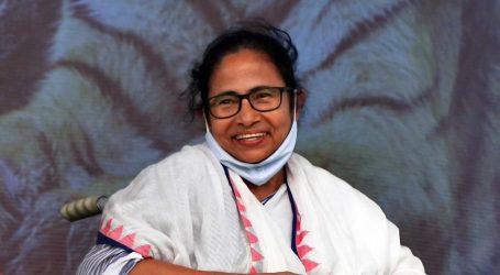 ممتا بنرجی 5 مئی کو لیں گی وزیر اعلیٰ عہدہ کا حلف