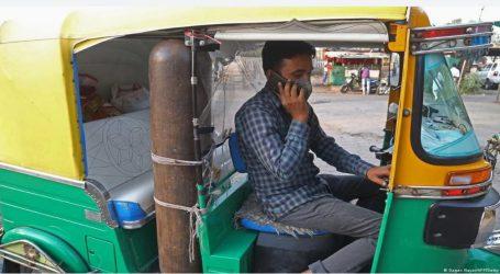 بھوپال کا ہیرو، مسلمان رکشہ ڈرائیور