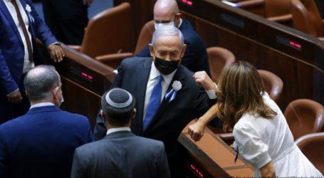 اسرائیل: نیتن یاہو نئی حکومت تشکیل دینے میں ناکام
