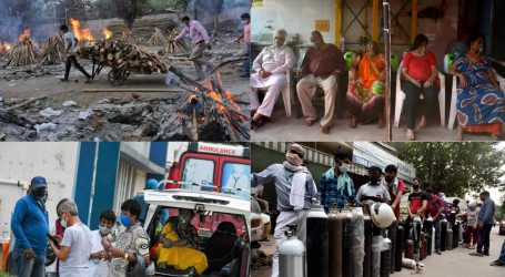 آکسیجن کی کمی کے سبب اموات نسل کشی کے مترادف: عدالت