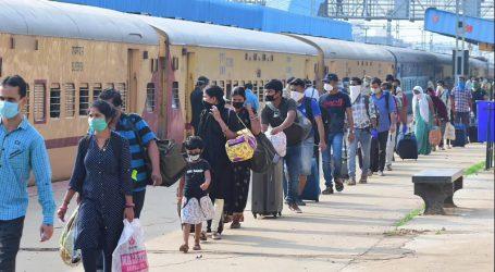 کورونا کے قہر سے ریلوے اثرانداز، دہلی سے چلنے والی 28 ٹرینیں اگلے حکم تک منسوخ، دیکھیے پوری لسٹ