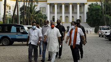 بنگال میں بعد از انتخابت تشدد میں کس کا ہاتھ ہے، واضح ہونا چاہیئے: شیو سینا