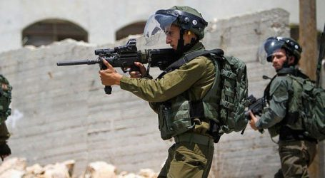 اسرائیلی فوج کی اندھا دھند فائرنگ، 2 فلسطینی نوجوان شہید، ایک زخمی