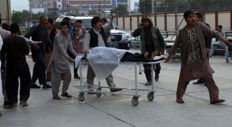 کابل میں بھیانک بم دھماکا: چالیس ہلاک، بیسیوں افراد زخمی