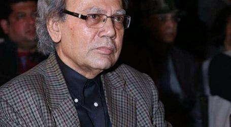 پروفیسر شمیم حنفی علم و دانش کے روشن چراغ تھے شعبۂ اردو ، جامعہ ملیہ اسلامیہ کے زیر اہتمام مقررین کا اظہارِ خیال