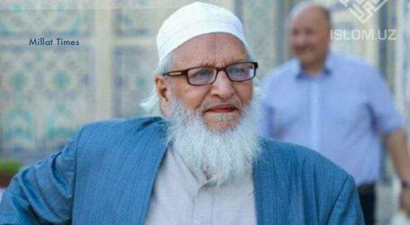 مشہور محدث اور دارالعلوم دیوبند کے استاذ مولانا حبیب الرحمن اعظمی کا انتقال ، علمی حلقہ سوگوار