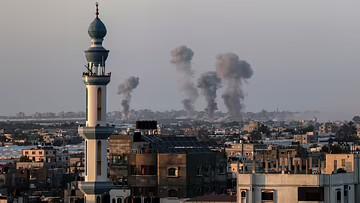 فلسطین میں اسرائیلی جارحیت کے خلاف 'تنظیم تعاون اسلامی' کا ہنگامی اجلاس طلب