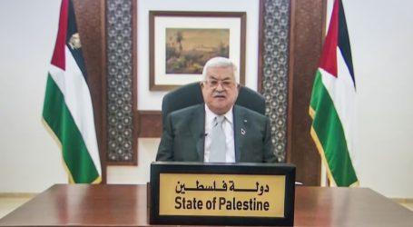 جب تک اسرائلی قبضہ نہیں ہٹتا، امن قائم نہیں ہوگا : فلسطینی صدر محمود عباس