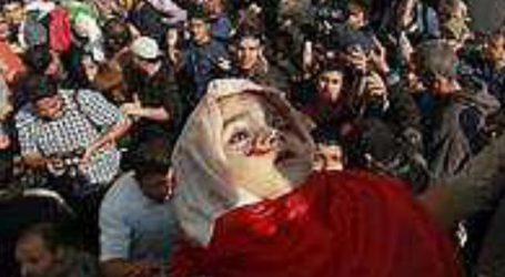 فلسطین میں اسرائیلی جارحیت کا 10واں دن: 67 بچوں سمیت 242 فلسطینی شہید