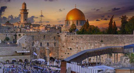 یروشلم کا مقدس مقام حرم الشریف اور غزہ میں سرکاری دفاتر دوبارہ کھل گئے