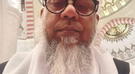 معروف عالم دین ڈاکٹر مفتی محفوظ الرحمن عثمانی کا انتقال ، علمی حلقہ سوگوار