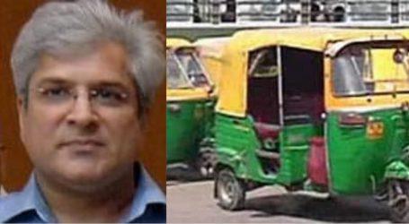 دہلی میں ای رکشا، آٹو اور ٹیکسی ڈرائیوروں کو ملے گی پانچ ہزار روپے کی مالی مدد