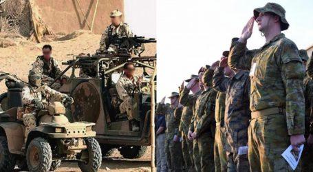 آسٹریلیا نے افغانستان میں اپنا سفارت خانہ بند کرنے کا لیا فیصلہ، ملک کے اہم علاقوں پر طالبان کا کنٹرول، ستمبر کے اوائل تک امریکی فوج کا انخلا یقینی
