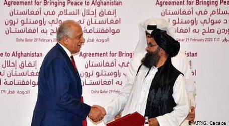 پڑوسی ممالک امریکہ کو فوجی اڈے استعمال کرنے کی اجازت دینے سے باز رہیں، طالبان کا مشورہ