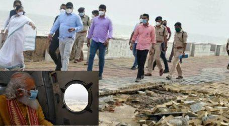 گردابی طوفان یاس: پی ایم مودی نے راحتی پیکیج کا کیا اعلان، بنگال کو دیا جھٹکا!