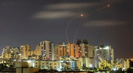اسرائیلی آئرن ڈوم سسٹم نے اپنے ہی ڈرون طیارے مار گرائے: رپورٹ