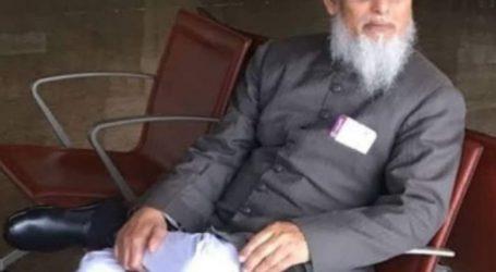 مولانا نورعالم خلیل امینی کے قلم کا سکہ پوری دنیا میں رائج تھا: مولانا احمد ولی فیصل رحمانی