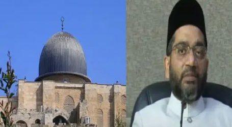 مسجد اقصیٰ پر اسرائیلی جارحیت پر جماعت اسلامی ہند کا شدید رد عمل، کہا – بزدلانہ اور مذموم حرکت