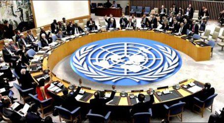 اقوام متحدہ میں اسرائیل کے خلاف قرار داد منظور، بھارت ووٹنگ میں نہیں لیا حصہ