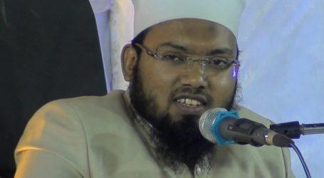 موجودہ حالات میں اصلاحی سرگرمیوں کو بڑھانا ضروری: مولانا محمد عمرین محفوظ رحمانی