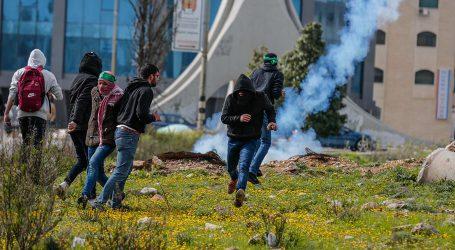 غرب اردن میں ایک ہفتے میں 4 فلسطینی شہید، ایک آباد کار ہلاک
