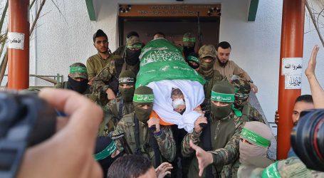 غزہ میں ناکارہ بم پھٹنے سے دو فلسطینی شہید