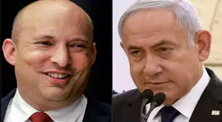 اسرائیلی پارلیمنٹ نے نیتن یاہو کو اقتدار سے کیا باہر، سخت گیر نفتالی وزیراعظم منتخب