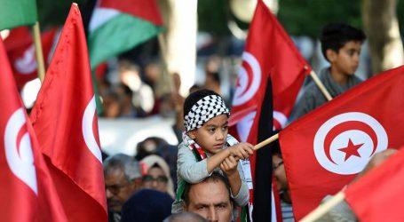تونسی پارلیمنٹ میں اسرائیل کے ساتھ تعلقات کو 'جرم' قرار دینے کا بل پیش