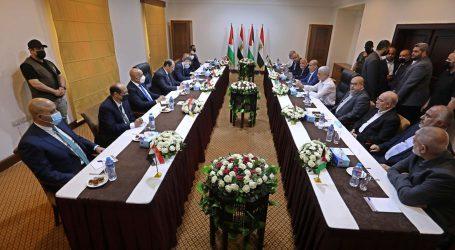 مصر نے امریکہ سے فلسطینیوں کے خلاف نیتن یاہو کے جرائم روکنے کا کیا مطالبہ
