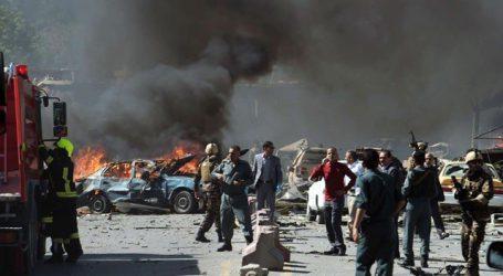 افغانستان بم دھماکوں سے لرز اُٹھا، 30 سے زائد افراد ہلاک، متعدد زخمی