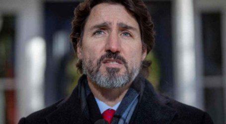 لندن میں مسلم خاندان پر حملہ دہشتگردی ہے: کینیڈین وزیراعظم