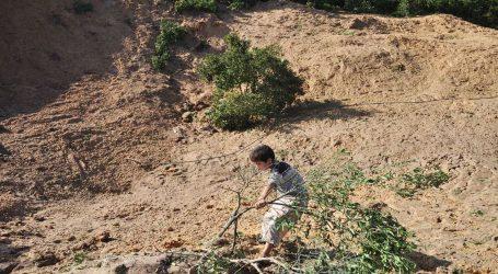 غزہ: اسرائیلی جارحیت کے باعث زرعی شعبہ کو 204 ملین ڈالر کا نقصان