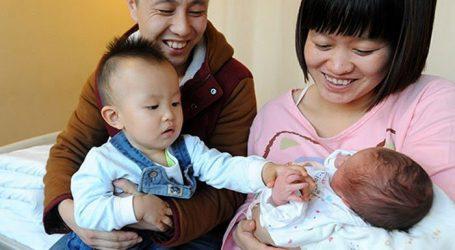چین نے تبدیل کی اپنی پالیسی، دو کی جگہ تین بچہ پیدا کرنے کی دی اجازت