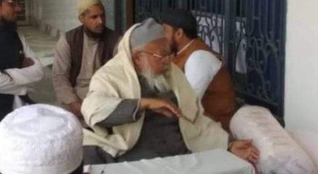 مولانا محفوظ الرحمن شاہین جمالی کا انتقال، علمی حلقہ سوگوار
